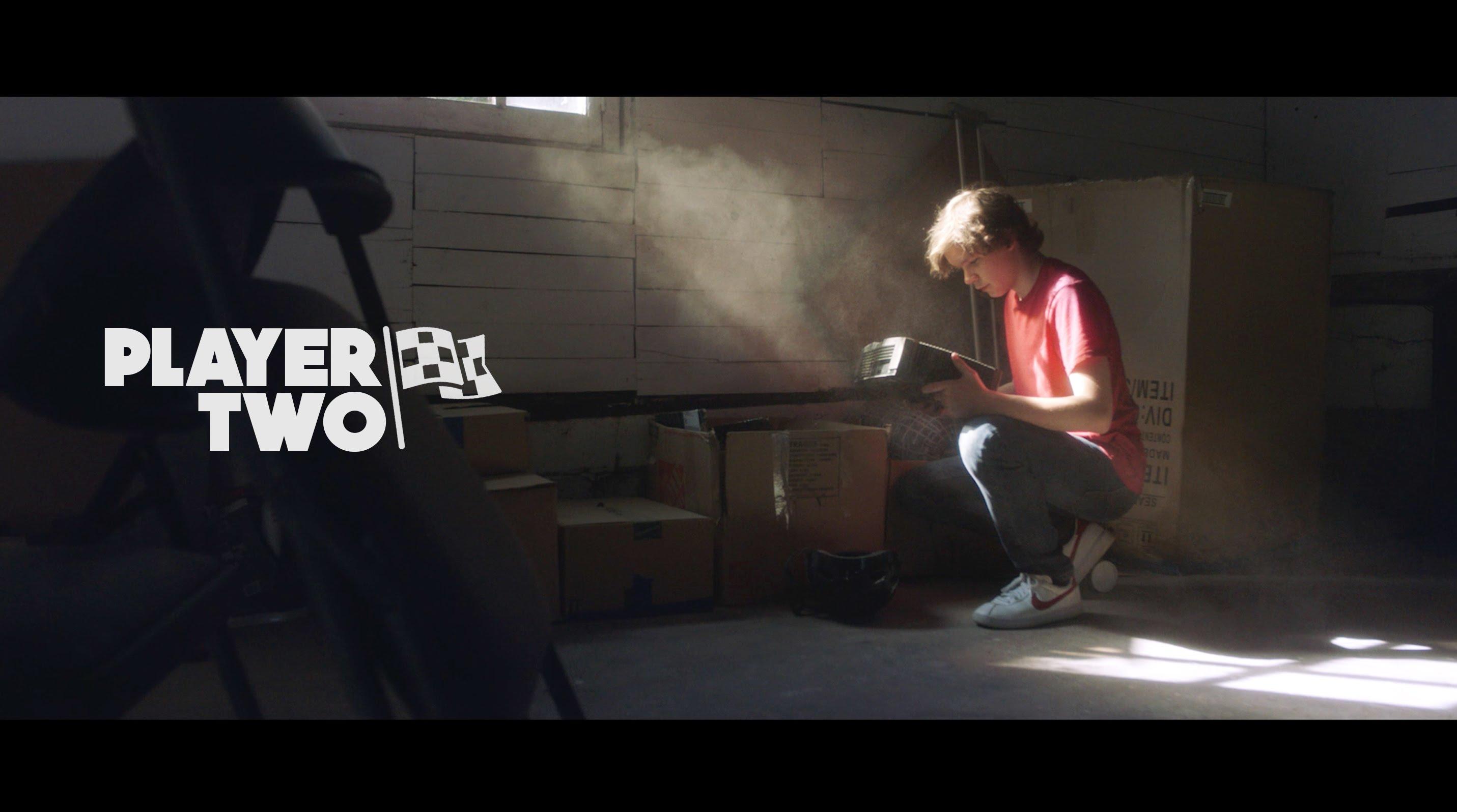 Player Two, un increíble y conmovedor cortometraje para los amantes de los videojuegos
