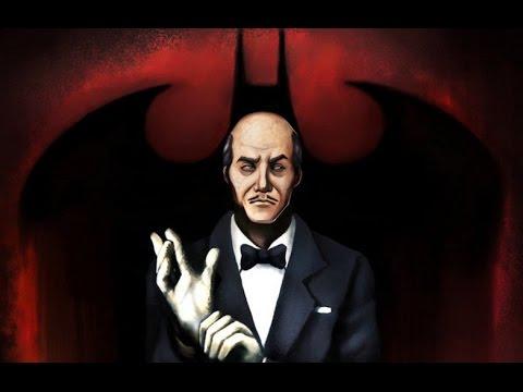 7 cosas que no sabías de Alfred, el mayordomo de Batman