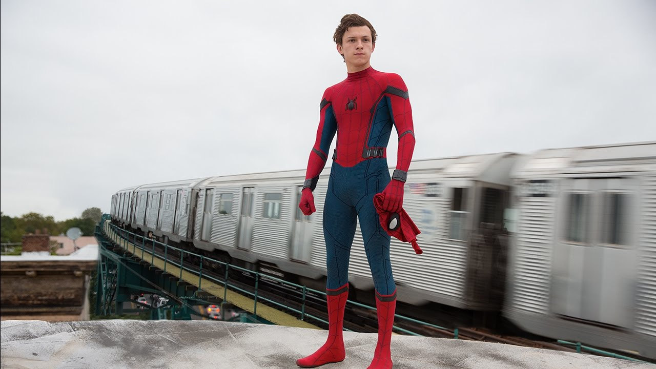 Trailer de Spider-Man Homecoming subtitulado en español